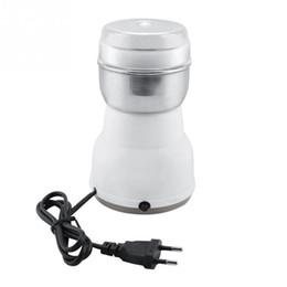 $enCountryForm.capitalKeyWord UK - Kitchen Mini Coffee Bean Grinder Spices Grains Nuts Herbs Household Coffee Bean Grinder Grinding Machine EU Plug Kitchen Gadget