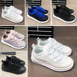 Euro running shoEs online shopping - New Arrival Kids AXIS trainers Running Shoes with air cushioning Sole Childrens Sports Shoes Baby Size euro