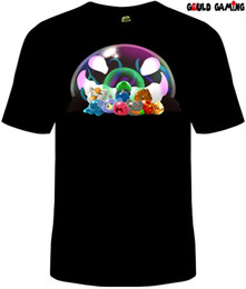 l video UK - Slime Rancher T-Shirt Unisex Mens Cotton Slimes Tarr Video Game Cool Casual pride t shirt men Unisex Fashion tshirt