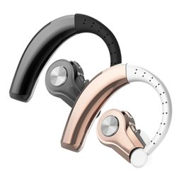 Discount bluetooth headset t9 - T9 Bluetooth Sport Headset 4.1 Mini Bluetooth Earphone Hands-free With Mic Car Earphones For Driving Business