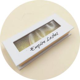 $enCountryForm.capitalKeyWord Australia - Premium Custom Logo 3d Mink Lashes Wholesale empty eyelash box magnetic for False Eyelashes 2019 new eyelashes boxes
