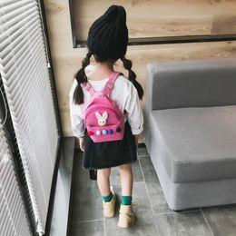 $enCountryForm.capitalKeyWord NZ - 2019 Cute Backpack For Teenagers Children Mini Back Pack Kawaii Girls Kids Small Backpacks Feminine Cartoon Packbags School Bag
