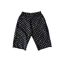 $enCountryForm.capitalKeyWord UK - New Luxurious Paris Brand Design L Full Logo Short Pants track Trousers Men Women Trousers Casual sport Jogger Sweatpants Outdoor V Shorts