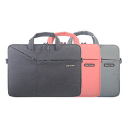 pc case bag Australia - UK Top quality 11 13inch Handbag Briefcase Pro Laptop Shoulder Bag Cover Case Bag Pouch For HP DELL Computer Notebook PC