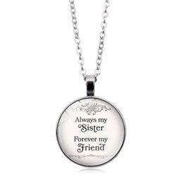 $enCountryForm.capitalKeyWord NZ - Best Friends Are The Sisters We Choose Forever My Friend Necklace Sister Necklace Sisters Jewelry Sister Gift Family Gift Sisters Fashion