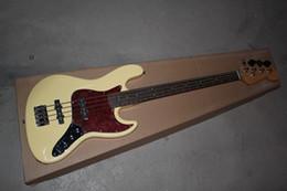 $enCountryForm.capitalKeyWord UK - 2017 new arrival creamy bass guitar, rosewood fingerboard, free shipping! High quality guitar custom shop!