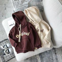 $enCountryForm.capitalKeyWord Australia - Fashion 2019 Children Wind Cardigan for Baby Girls Outerwear Spring & Fall Trend Style Princess Girls Jackets Kids Coat