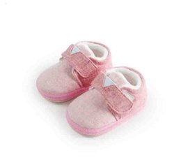 learning for infants NZ - infant newborns canvas shoes baby boys girls casual walk-learning shoes for all season