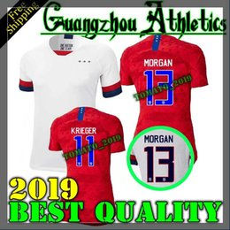 426b6574d82 Usa football shirts online shopping - World cup America girl Soccer Jersey  United States home away
