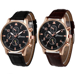 $enCountryForm.capitalKeyWord Australia - Retro Design Leather Band Watches Men Top Brand Masculino 20 9 New Mens Sports Clock Analog Quartz Wrist Watches