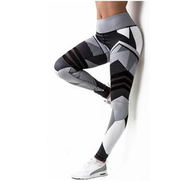 cbbe165dc3872c LANTECH Women Yoga Pants Sports Running Sportswear Fitness Leggings  Exercise Trousers Gym Compression Printing Pants #310771