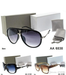 best hot sunglasses NZ - Hot Sell best Quality men women Sunglasses with origianal box kaka eyeglasses classical Vintage Gift dress Party Casual glasses jim Eyewear