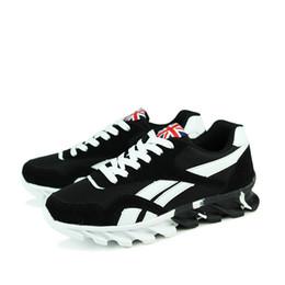 Venta al por mayor de Zapatos para hombre Zapatos deportivos transpirables Zapatillas deportivas para caminar al aire libre para hombres Zapatos deportivos de hombre para hombres de la nueva marca Hombres zapatillas de deporte
