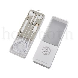 Crystal For Sales Australia - Hot sale type-c headset With Mic and Remote Control Earphones type c headphone for samsung S8 note xiaomi letv huawei with crystal box