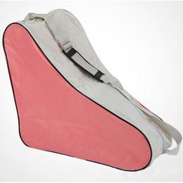 Official Website Portable Roller Skating Boot Bag Ice Skate Shoulder Strap Carry Case Cases, Covers & Skins