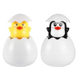 $enCountryForm.capitalKeyWord UK - Swimming Plaything Bathing Duck Penguin Egg Toys Showering Funny Beach Baby Cloud Water Bath Toys For Children