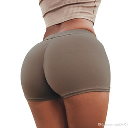 $enCountryForm.capitalKeyWord Australia - Hip Up Padded Butt Enhancer Shaper Lady Sexy Panties Seamless Soft Underwear