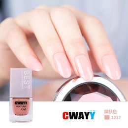 Wheat lights online shopping - 42colors Really Health Eco Friendly Ferfume Varnish Dry Only One Minute Lasting More days No UV LED lamp Nail Polish