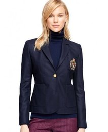 $enCountryForm.capitalKeyWord Canada - Global Fashion Women Casual Jackets Spring Winter Lady Classic Jacket Blazer Long Sleeve Leisure Coat Size S-XL