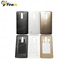 $enCountryForm.capitalKeyWord NZ - Battery Cover Door For LG G3 Rear Housing Plate Beze Phone Replacement