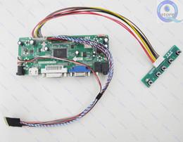 $enCountryForm.capitalKeyWord Australia - NT68676(HDMI+DVI+VGA+Audio) LCD Controller Driver Board Lvds Inverter Converter Monitor Kit-Turn B140XW03 V.0 1366X768