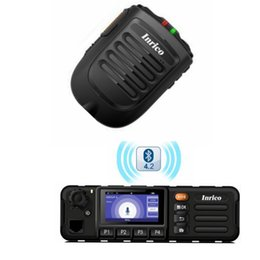 Wholesale 4G transceiver km long range talking WCDMA SIM card wifi bluetooh mobile car radio wireless speaker mic phone zello