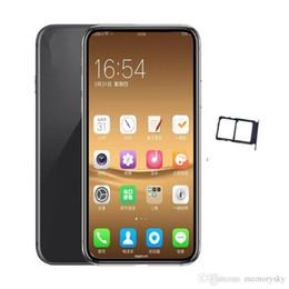 $enCountryForm.capitalKeyWord Australia - 6.5'' Goophone XS MAX Quad Core 1GB RAM 16GB ROM Wireless Charging Show Real 4G LTE Unlocked Phone