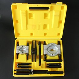 Disc Tools Australia - Transmission Bearing Double Disc Puller Pulling and Unloading Disassembler Group Double Disc Pulling Puller 706 Pulling Machine