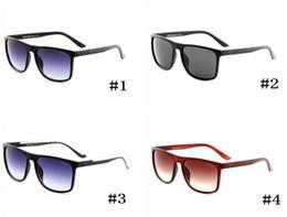 a39116f73f 5012 2019 nueva llegada carfia 51mm Metal bisagra gafas de sol polarizadas  hombres gafas de sol