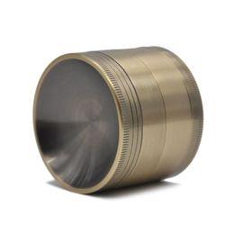 $enCountryForm.capitalKeyWord Australia - Fine Metal Smoke Grinder Concave Smoke Grinder Zinc Alloy Diameter 55CM Smoke Grinder