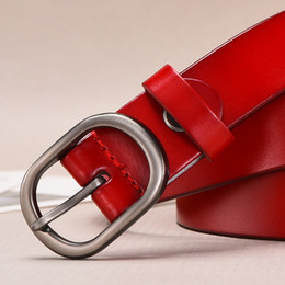 $enCountryForm.capitalKeyWord NZ - new07 Men's Needle-buckle Belt Recreational Retro-vintage Super-pull Jeans Belt Men's Belt Factory Direct Sales Spot
