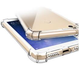 $enCountryForm.capitalKeyWord NZ - Shockproof TPU Soft Case For Huawei P20 Pro Lite NOVA 3 3I Mate 20 X Maimang 7 Clear Transparent Crystal Gel Cell Phone Skin Cover 10pcs