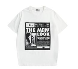 high end t shirt brands 2019 - New fashion brand men's T-shirt, fashionable and comfortable, high-end fashion, high quality cotton fabric m-xxxl,