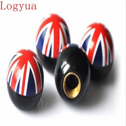 $enCountryForm.capitalKeyWord Australia - Car Style UK Flag Ball Tire Air Valve Cap Tyre Wheel Dust Stems Caps For England Flags Car Truck Motorcycle Bike 40pcs = 10 set