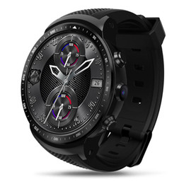 $enCountryForm.capitalKeyWord Australia - Zeblaze Thor PRO 3G GPS WIFI Smartwatch Android 5.1 MTK6580 Quad Core 1GB 16GB 2.0 MP Camera Heart Rate Monitor Smart Watch