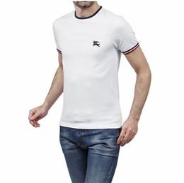 $enCountryForm.capitalKeyWord Australia - Best-selling global brand men's clothing!!! Mens chivalry print icon 100% cotton round neck short sleeved T-shirt Multi-color optional
