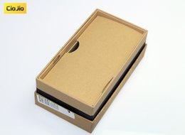 Wholesale Boxes Packaging Australia - Cell Phone retail package box with Accessories Factory Direct US EU for S10 S9 S8 Note9 Note8