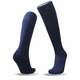 323a4648b74 Purple Knee Socks UK - 2019 New Wholesale elite sports socks Wet gas  absorption thai quality
