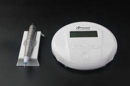 Make Permanent Tattoo Pen Australia - mini fast shipping Artmex V6 Lips Eyes Brow MTS and Permanent Make Up Kit Tattoo Pen Machine