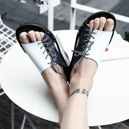 $enCountryForm.capitalKeyWord Australia - Big Size Outdoor Beach Shoes 46 47 48 Men's Fashion Casual Shoes Light High Quality Non-slip Hot Sale Men Sandals Adult Slippers