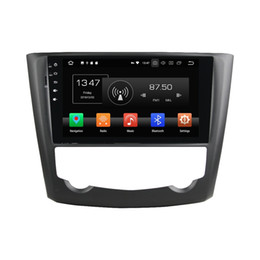 "$enCountryForm.capitalKeyWord Australia - Android 8.0 Octa Core 1 din 9"" Car DVD Player GPS for Renault Kadjar 2015 2016 Auto RDS Radio 4GB RAM Bluetooth WIFI USB DVR 32GB ROM"