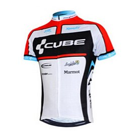 $enCountryForm.capitalKeyWord UK - 2019 CUBE Summer Cycling Jersey high quality Ropa Ciclismo Breathable Bike Clothing Quick-Dry Bicycle SportwearBike Bib shorts
