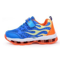 $enCountryForm.capitalKeyWord NZ - Children hollow mesh breathable spring and summer new boys and girls sports shoes wholesale and retail 425-2