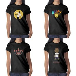 $enCountryForm.capitalKeyWord Australia - Pharrell Williams in my mind black womens t shirts shirt design funny crazy band casual logo tour HAPPY SMILE FACE live new albums WITH