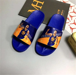 Wholesale new arrival High Quality Brand Men Summer Rubber Sandals Beach Slide Fashion Scuffs Slippers Indoor Shoes Size EUR