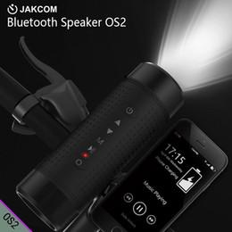 Used Speakers NZ - JAKCOM OS2 Outdoor Wireless Speaker Hot Sale in Portable Speakers as used laptop protetor solar sports watch