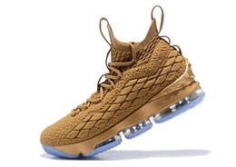 $enCountryForm.capitalKeyWord UK - 2019 New arrival HOT SALE cheap james 15 XV Kith men's Outdoor Shoes fashion Designer Shoes for Men
