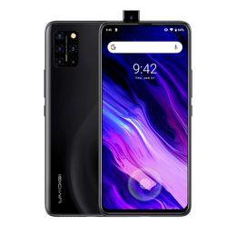 UMIDIGI S5 Pro, 48MP Camera, 6GB+256GB Quad Back Cameras + Pop-up Front Camera, 4680mAh Battery,6.39 inch Android 10 Mediatek Helio G90 on Sale