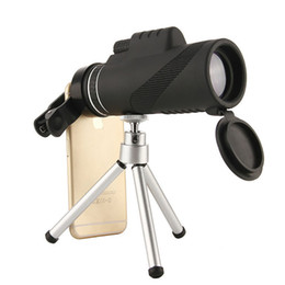 $enCountryForm.capitalKeyWord Australia - Monocular 40x60 Powerful Binoculars High Quality Zoom Great Handheld Telescope lll night vision HD Professional Hunting