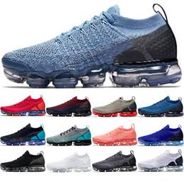 Black art work online shopping - 2019 xamropav Running Shoes Men Women Triple Black White Dark Stucco Work Gym Blue Red Orbit Volt Olympic Grey Sport Shoe